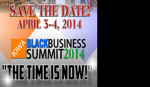 Iowa Black Business Summit
