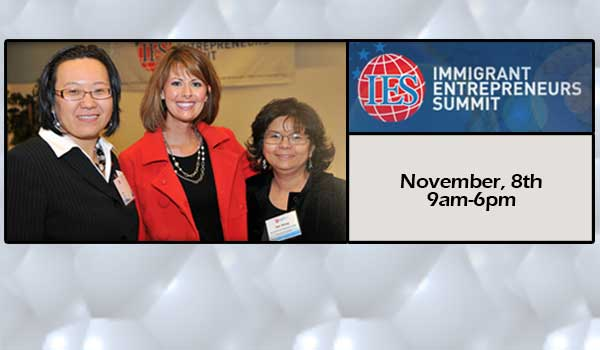 Immigrant  Entrepreneurs Summit