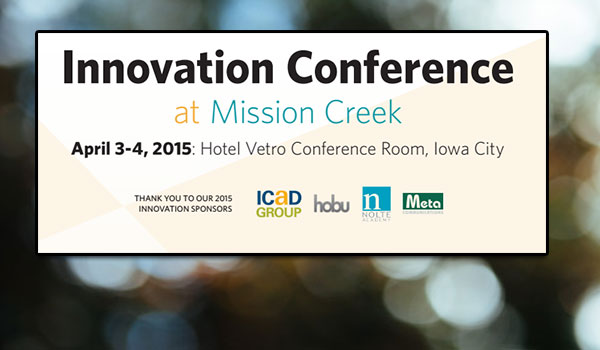 Mission Creek Innovation Conference