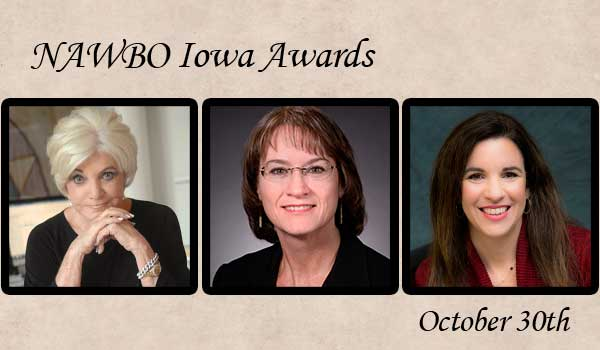 NAWBO Iowa Awards