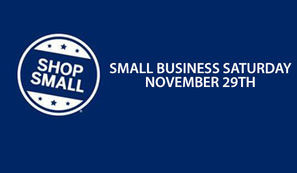 Shop Small This Saturday