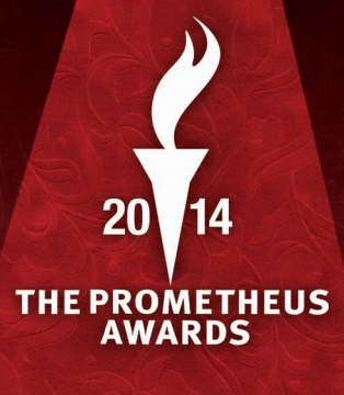 2014 Prometheus Awards