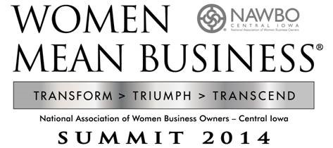 Women Mean Business Summit