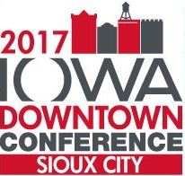 2017 Iowa Downtown Conference Sioux City