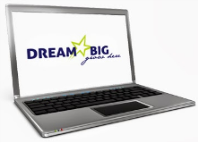 Dream Big Grow Here Webinar