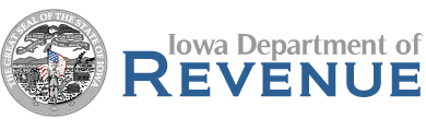 Iowa Department of Revenue