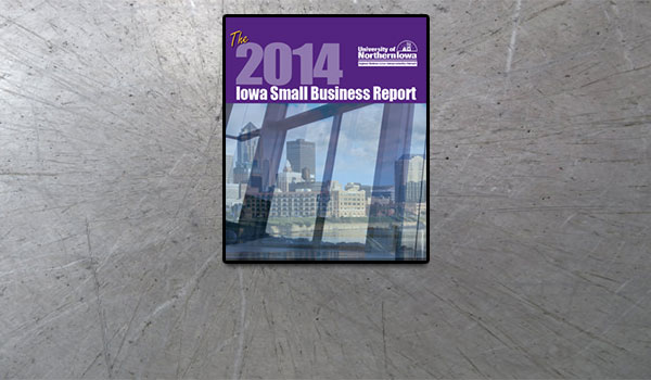 Surprising Insights From The Iowa Small Business Report