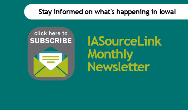 IASourceLink Newsletter