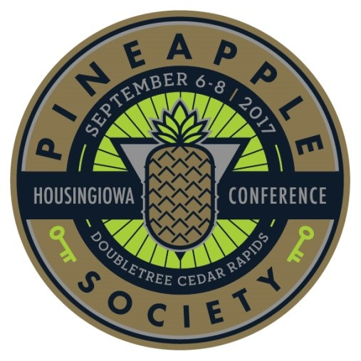 pinapple society