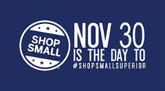 Small Biz Saturday 2019