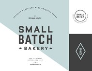 Small Batch Bakery